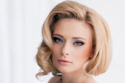Долговременная укладка для коротких волос