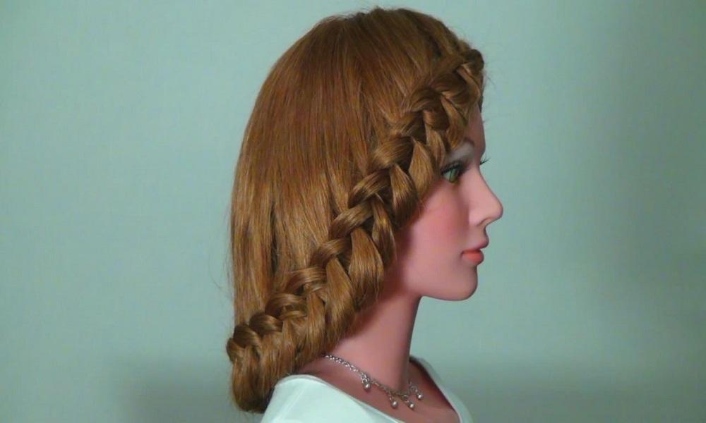 Крючковая коса