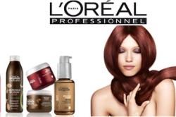 Профессиональные краски для волос