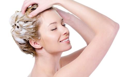 Увлажняющая маска для сухих волос