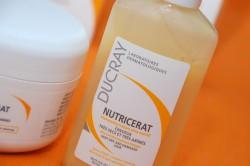 Шампунь Ducray для восстановления волос