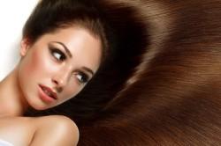 Блестящие и здоровые волосы после дрожжей