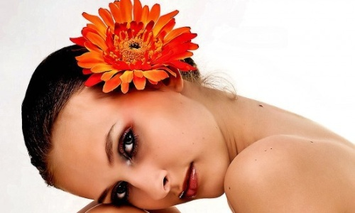 Лечение волос настойкой календулы