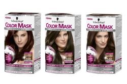 Краска-мусс для волос Шварцкопф
