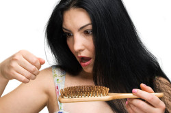 Проблема ломкости волос
