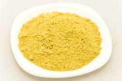 Горчица - ингредиент для майонезной маски