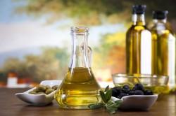 Оливковое масло для укрепления волос
