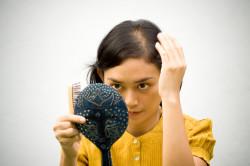 Каскад - идеальное решение для тонких волос