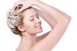 Маска для обесцвечивания волос