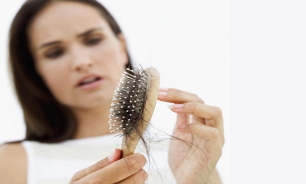 причины выпадения волос лечение у детей