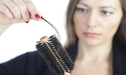Причина выпадения волос после родов лечение