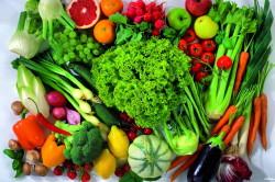 Витамин В7 в продуктах