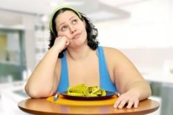 Вред диеты для волос