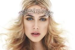 Греческая прическа на длинные волосы для женщин
