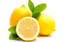 Польза лимона для волос