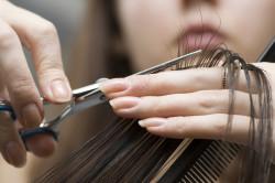 Польза стрижки горячими ножницами для волос