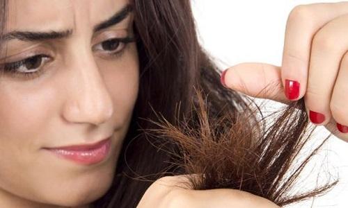 Проблема ломких и секущихся волос