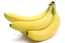 Бананы для маски для волос
