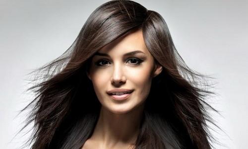 Волосы с градуировкой